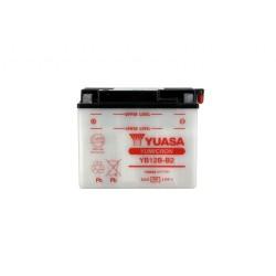 Batteria YB12B-B2 (812126) - Yuasa