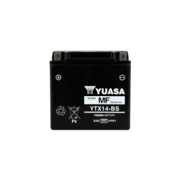 Batteria YTX14-BS (812140) - Yuasa