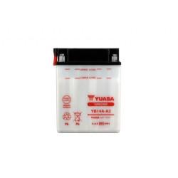 Batteria YB14A-A2 (812145) - Yuasa