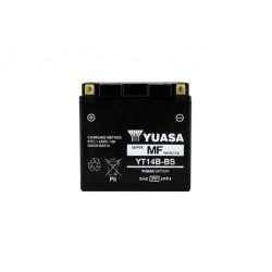 Batteria YT14B-BS AGM (812148) - Yuasa