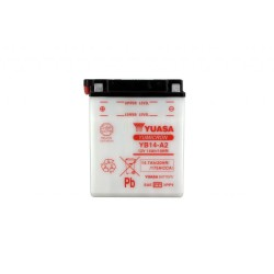 Batteria YB14-A2 (812149) - Yuasa