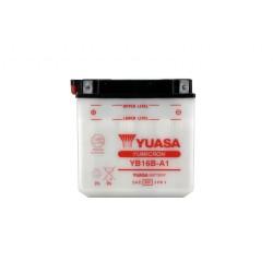 Batteria YB16B-A1 (812158) - Yuasa