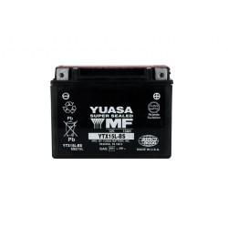 Batteria YTX15L-BS (812164) - Yuasa