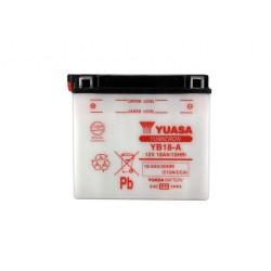 Batteria YB18-A (812182) - Yuasa