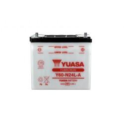 Batteria Y60-N24L-A (812281) - Yuasa