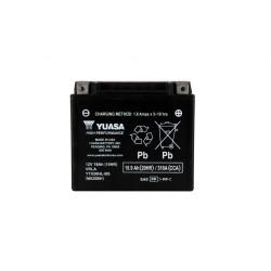 Batteria YTX20HL-BS AGM (812721) - Yuasa