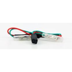 Blinker connector cable honda - kawasaki