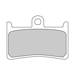 Pastiglie freno (FDB605ST) - Ferodo