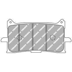 Pastiglie freno (FDB2294ST) - Ferodo