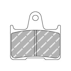 Pastiglie freno (FDB2111ST) - Ferodo