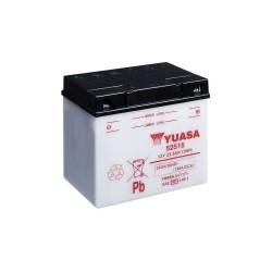 Batteria 52515 (812250) -Yuasa