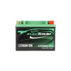 Batteria YTX20L-BS (312403) -Electhium