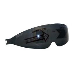 Sunvisor internal for helmets700 (SLJETAC03) - S-line