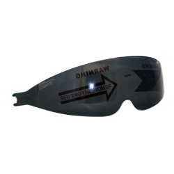 Visiera sole interna per casco s700 (SLJETAC03) - S-line