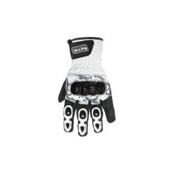 Motorcycle gloves woman (GAN520) - S-line
