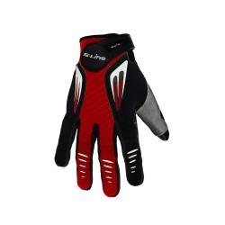 Motorcycle Gloves for motocross(GAN099R) - S-line
