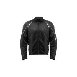 Giubbotto giacca motociclista estivo (VESTSUWAT1) - S-line