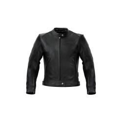 Giubbotto giacca motociclista donna (VESTLEAW1) - S-line