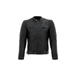 Giubbotto giacca motociclista uomo (VESTLEAM1) - S-line